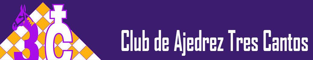 Club Ajedrez Tres Cantos